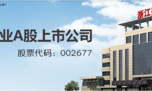 快讯:浙江美大2020年前三季度营收约11.77亿元,净利润约3.35亿元,同比增加10.10%