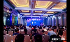 2020中国集成灶行业品牌峰会暨天