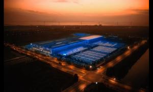 海宁PK嵊州丨谁将率先成为第一个千亿厨电产业集群