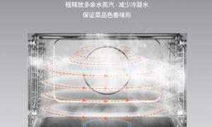 """鼎辉创新推出""""微蒸烤一体""""集成"""