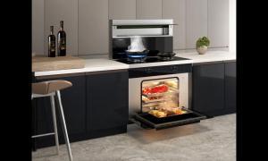 集成灶蒸烤一体机的优缺点有哪些