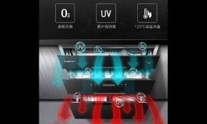 哪种消毒方式的消毒柜适合家用?