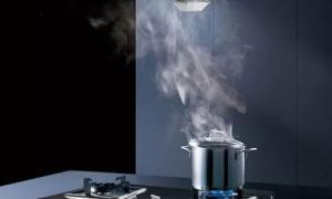 牢记厨电安全年限:集成灶8年、燃气灶8年、油烟机7年、热水器8年!