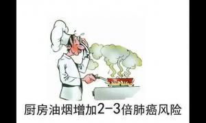 揭秘油烟机没坏却不吸烟的六大原因!