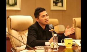 陈伟:吃透三大红利 未来集成灶企业将大有可为