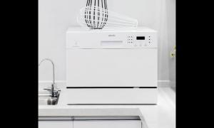 让油污无处可藏 几款桌面洗碗机产品推荐