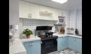为什么开放式厨房一定要装集成灶?