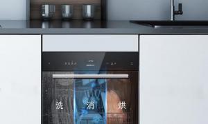 洗碗机越来越流行,那么该如何选择呢?