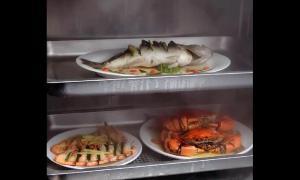 开放式厨房装修集成灶能解决哪些问题?