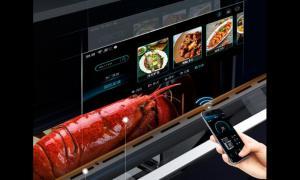 消费升级下的蒸烤一体集成灶,究竟有哪些智能化功能