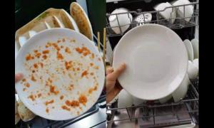 住了n年的房子,还能加装洗碗机么?