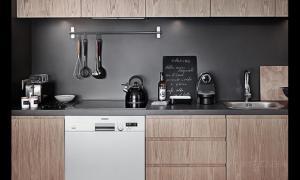 中金:厨电潜在零售规模3000亿元,看好洗碗机、集成灶