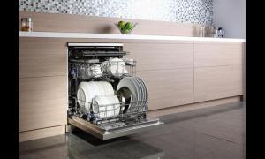 洗碗机水电尺寸怎么留?超全洗碗机安装指南