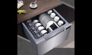 洗碗机怎么样,它居然隐藏这些强大的功能!
