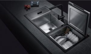 新房子装修,洗碗机该怎么选?