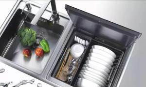 你为什么不买洗碗机?