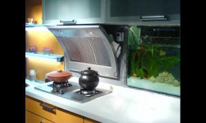 油烟机哪个牌子最适合厨房?告别选择困难!