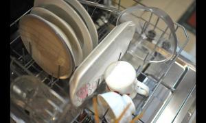 厨房美学,告诉你中式洗碗机到底好不好