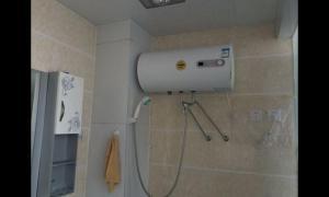 热水器使用寿命的长短,看怎么维护很重要