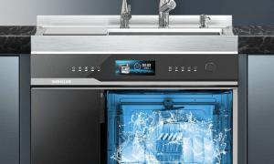 洗碗机究竟怎么选?赶紧收藏这篇文!