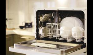 推荐| 小型洗碗机什么牌子好?小型洗碗机多少钱一台?