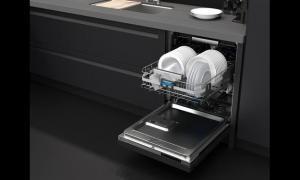 洗碗机洗的干净吗?你知道洗碗机的工作原理吗?