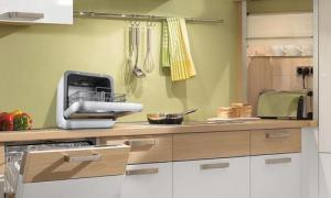 洗碗机真的有用吗?洗碗机真的能解放双手吗?