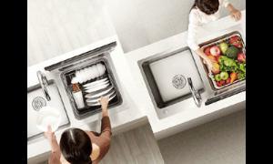新兴厨电618总结:洗碗机零售额同比增26.5%