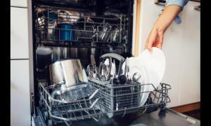 """惊!半年激增35%!洗碗机加速渗透,嵌入式产品迎来""""爆发"""""""