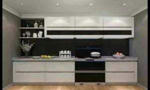公开厨房小白的成功秘笈,厨房添置一台集成灶,如获一宝