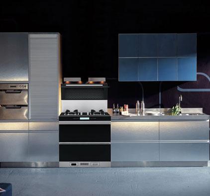 厨房电器里的集成灶遇到火力不足应该如何