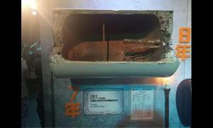 热水器使用几年竟然这么脏!劝你好好检查下