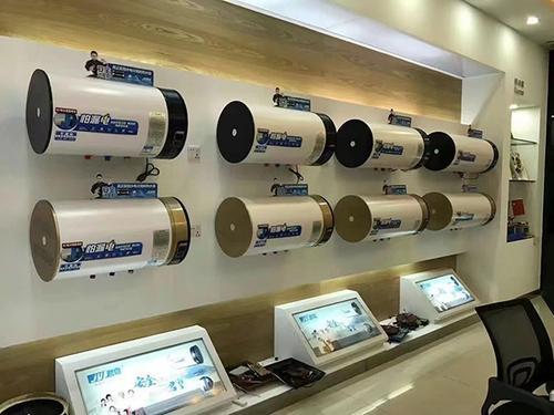 电热水器加盟商开展差异化竞争赢市场