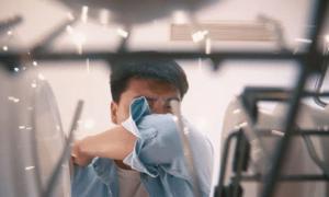 洗碗机有一股难闻的味道怎么办?学会这招拥有全新体验