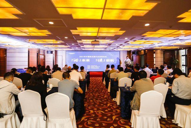 2021中国热水器行业走势:健康化、智能化