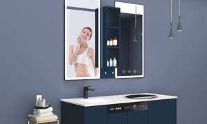 集成浴室柜热水器出热水到底有多快?