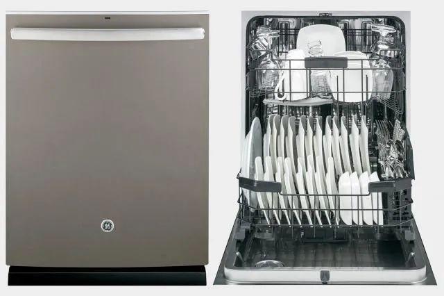 洗碗机风口之下的隐忧