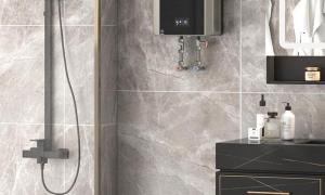 速热式电热水器品牌那么多,速热产品怎么选才好