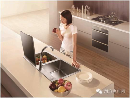 家用洗碗机好用吗?好用的洗碗机推荐?