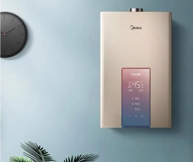 热水器行业品牌集中度高,热水器的价格两极分化明显