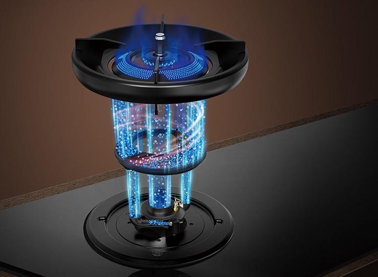 十大燃气灶排行榜 有TA放心烹饪更可靠