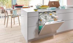 嵌入式洗碗机哪个牌子最好用?推荐几款好用的嵌入式洗碗机