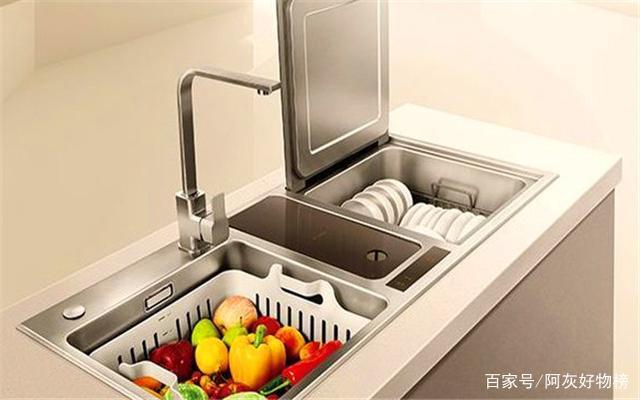 方太水槽洗碗机怎么样?优点缺点都在这了,看完别纠结