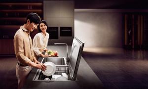 洗碗机到底实不实用 智者不二之选的TA