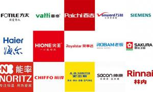 2021中国燃气灶十大品牌,你心目中的第一是?