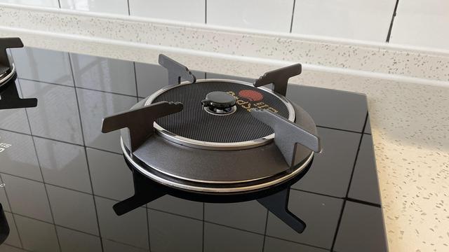 猛火节能的燃气灶,做菜做饭就是爽