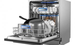 效率至上,洗碗机或是厨电业下一个蓝海