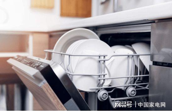 3个理由告诉你洗碗机为什么值得买