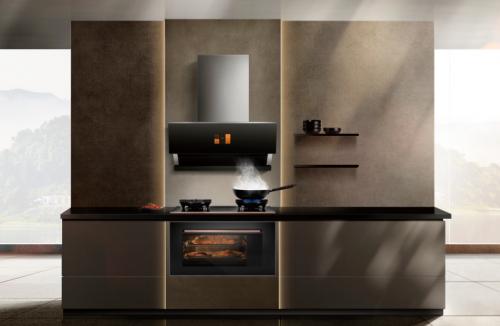 集成灶哪家好 享受现代厨电的高端感