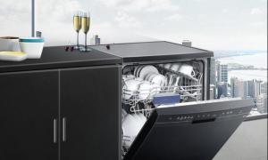 洗碗机行业迎来技术新时代,企业如何拥抱变化?
